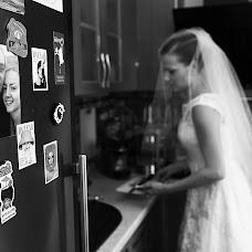 Wedding photographer Natasha Lineva (NatashaLineva). Photo of 24.03.2016