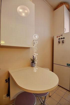 Location appartement meublé 3 pièces 75 m2