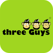 Three Guys Restaurant