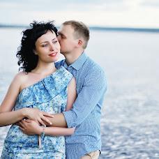 Wedding photographer Tatyana Silich (TinaBright). Photo of 18.06.2015