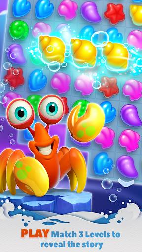 Undersea Match & Build 1.2.2 screenshots 1