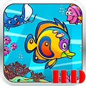 Fishing Shooter 2016