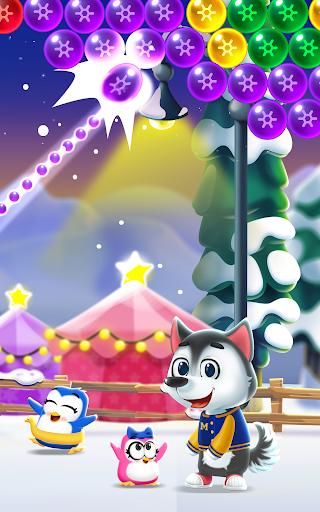Frozen Pop - Frozen Games & Bubble Pop! 2 screenshots 19