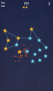 Connect Dots - Starry Night 2 - náhled