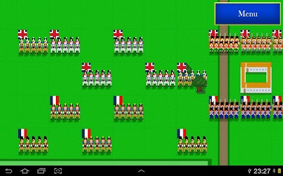 Pixel Soldiers: Waterloo APK screenshot thumbnail 3