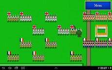 Pixel Soldiers: Waterlooのおすすめ画像4
