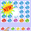 Candy Egg Craft Flood icon