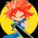 Super Ultimate Anime Champions : dragon warrior icon
