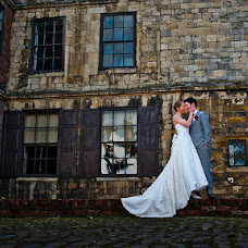 Wedding photographer Jason Oliver (oliver). Photo of 16.12.2014
