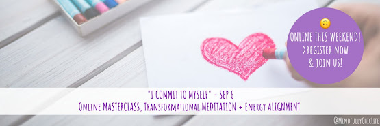 """""""I Commit To Myself"""" 