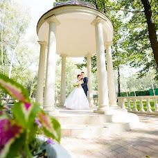 Wedding photographer Elena Savenok (esavenok). Photo of 04.10.2018