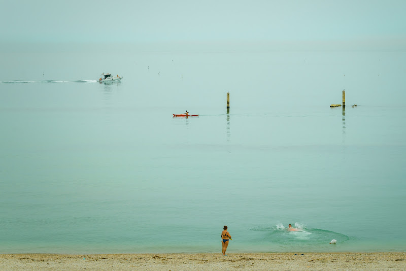 Al Mare ... di MicheleCarrano