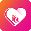 Free online dating - date.dating icon