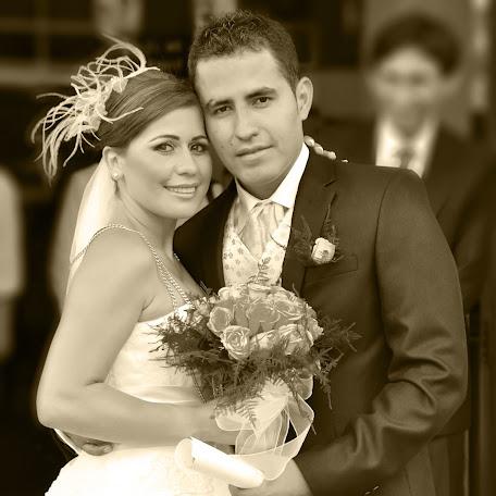 Wedding photographer Samuel Rivera herrera (samy1977). Photo of 22.07.2017