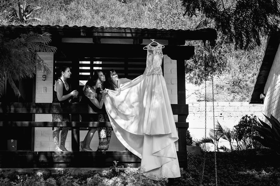 Vestuvių fotografas Viviana Calaon moscova (vivianacalaonm). Nuotrauka 04.09.2016