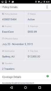 Berkshire Hathaway Travel- screenshot thumbnail