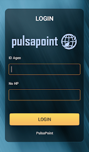 PULSAPOINT - náhled