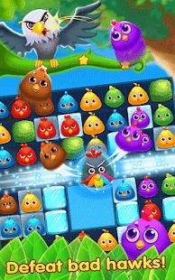 Chicken Splash – Match 3 Game 12