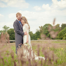 Wedding photographer Jacqui Paterson (chicphoto). Photo of 06.07.2015