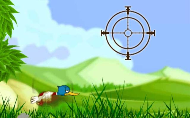 Passionate version of bird catcher