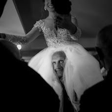 Wedding photographer Edward Eyrich (albumboda). Photo of 21.11.2018