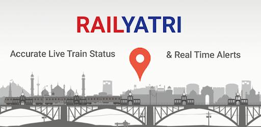 IRCTC Train, NTES Live Rail Running & PNR Status - Apps on Google Play