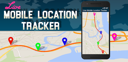 Live Mobile Location Tracker - Apps on Google Play
