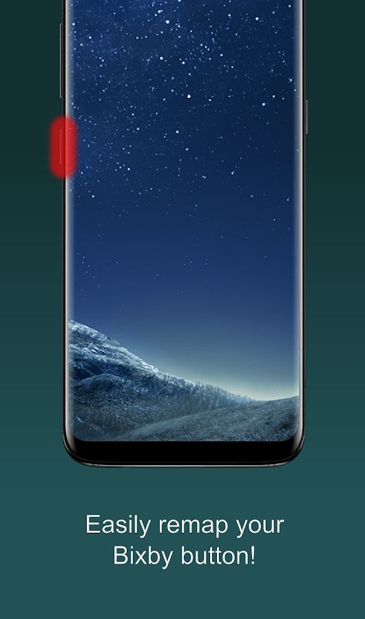bxActions - Bixby Button Remapper