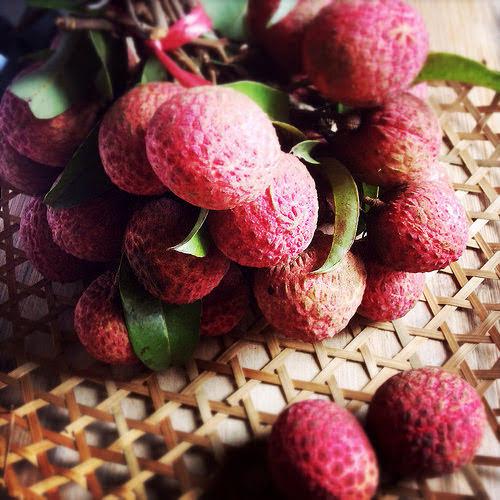 Lychee, Fruit, Season, 荔枝, 糯米糍, chinese fruit, hong kong