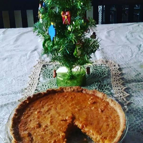 East Texas Sweetie Pie Recipe