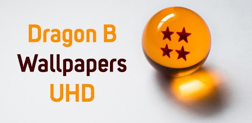 Dragon B Wallpapers UHD APK