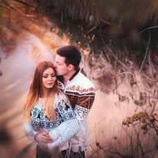 Wedding photographer Maksim Konovalov (MaksymKonovalov). Photo of 30.10.2015