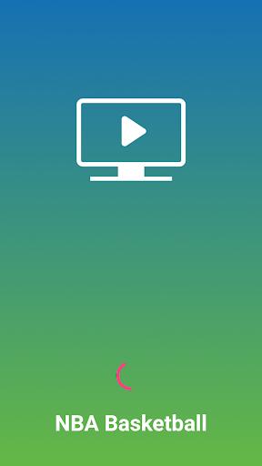 NBA Live Streaming 0.7 screenshots 1