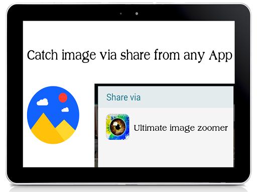 Ultimate Image Zoomer 22.20 screenshots 9