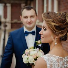 Wedding photographer Elena Koroleva (Foto). Photo of 29.10.2017