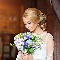 Wedding photographer Ruslan Zubko (Zubko). Photo of 15.10.2015