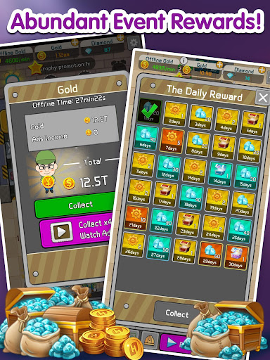 Manufacture Inc 1.9 screenshots 10