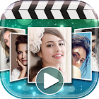 Video maker - Video Slide icon