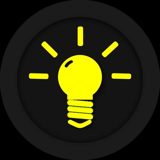 スイング懐中電灯 工具 App LOGO-APP開箱王