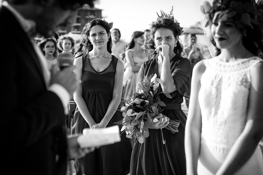 Wedding photographer Barbara Fabbri (fabbri). Photo of 25.09.2018