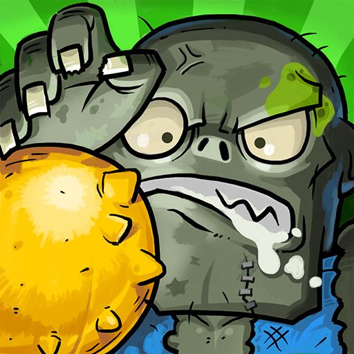 Zombie Hunter Breaker