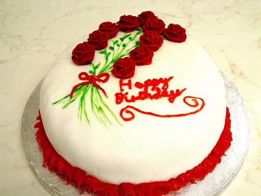 89+ Brithday Cakes