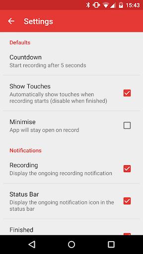Rec. (Screen Recorder) screenshot 8