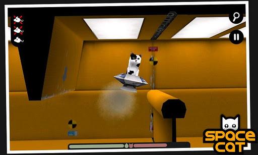 paceCat 3D screenshot 1