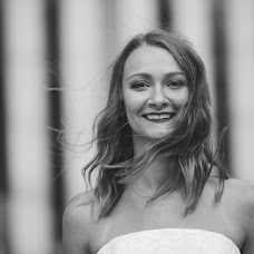 Wedding photographer Irina Kovalchuk (iriskova). Photo of 30.10.2018