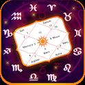 Kundli, Kundali Matching & Zodiac Sign : Astrology icon