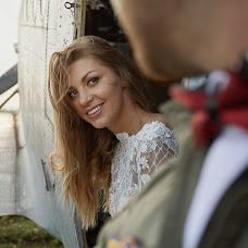 Wedding photographer Aleksandr Sherstobitov (sherstobitov). Photo of 26.08.2017