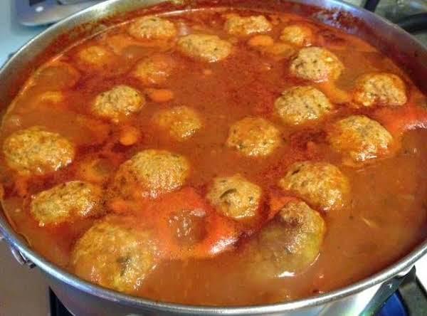 My Italian Ragu Recipe