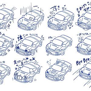 レガシィB4 BE5のカスタム事例画像 makochan.BE5さんの2020年05月13日22:08の投稿