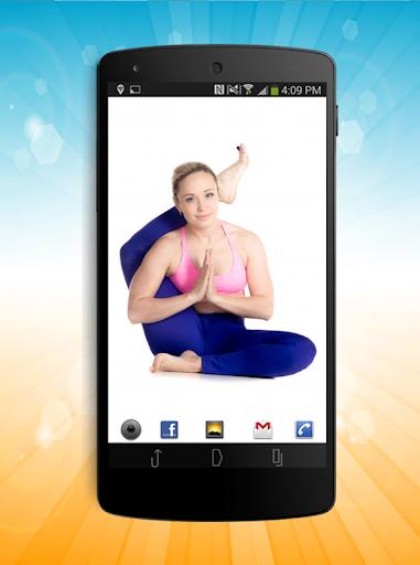 Extreme Yoga Poses 6.0 screenshots 2